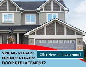 Garage Door Repair Highlands, TX | 281-824-3678 | Broken Spring